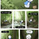 Find The Rarest Easter Egg!
