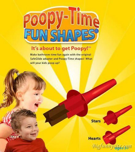 Poopy-Time! Wait What?!