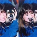 Most Horrifying Face Swap EVER!