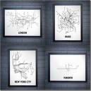 Toronto Subway System