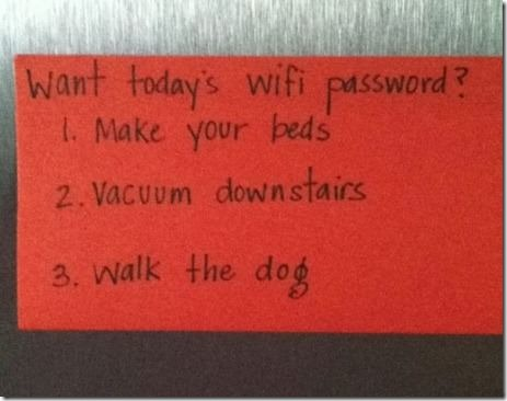 Epic Mom's To-Do List