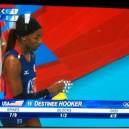 2012 Olympics – Name Fail