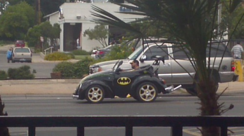 Batman Gpt Hit By The Economic Crisis?