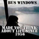 THe Bus Window