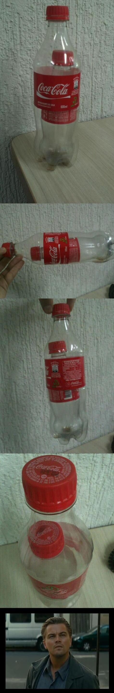 Cokeception