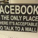 Facebook Saying