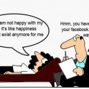 Facebook, your online psychanalyst