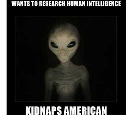 Genius Aliens