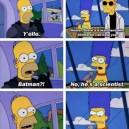 It's Batman?