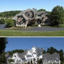 Houses Made By Michael Jantzen