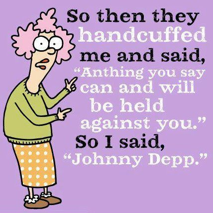 Jhonny Depp MEME