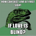 Philosoraptor – Love