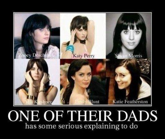 Totally Look Alikes