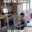 Summer For Nerds