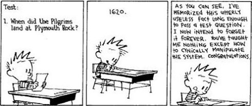 Our Educational System