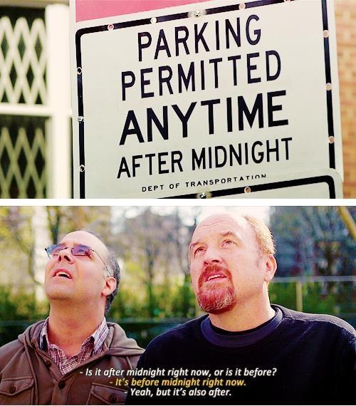 Parking Dilema