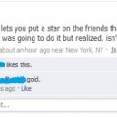 Star Friends on Facebook