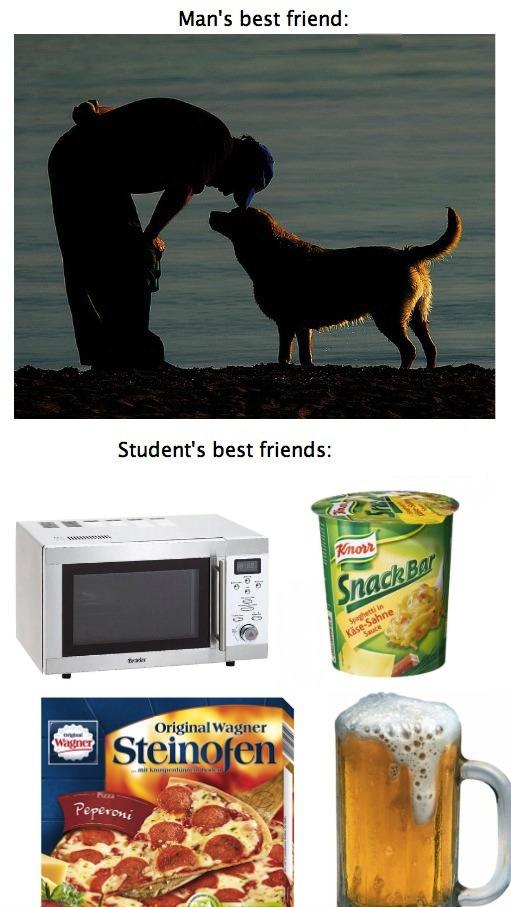 Student's Best Friend