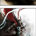 The Avengers – Medieval Fantasy Style