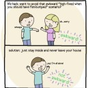 How To Avoid Awkward Moments