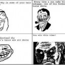 Troll Dad Trolled