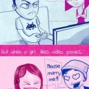 Video Games – Boys vs. Girls