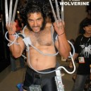 I'm Wolverine