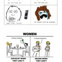 Women Logic Compilation