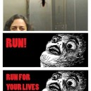 Worst thing that could happen inside an elevator