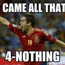 U Mad Italy Fans? =)