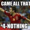 U Mad Italy Fans? =)