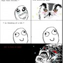 Make Your Own Rage Comic!