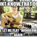 Annoying Guitarist