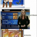 Weather Girls. And Estonia…