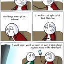 The Mobile Phone Development