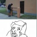 Genius at work!