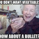 Bad Ass Grandma