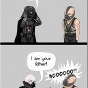Banes Father