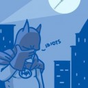The Batman Signal