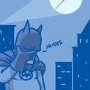 The Batman Signal