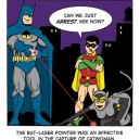 Batman vs. Catwomen