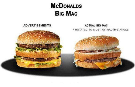 Scumbag McDonalds