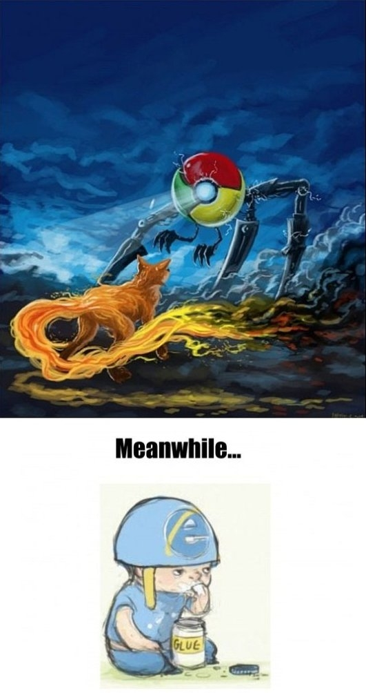 Browser Wars