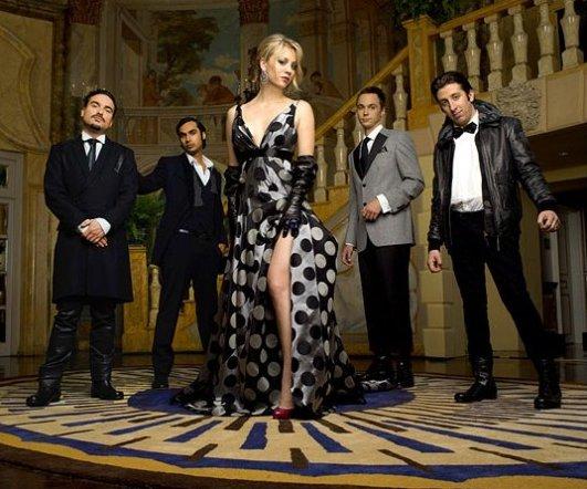 Classy The Big Bang Theory