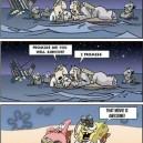Just Spongebob