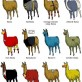 Different Types of Llamas