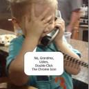 Explaining things to your Grandma