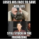 Friend Zoned – Level BANE
