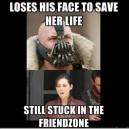 Friend Zoned – Level BANE