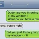 Stupid People…
